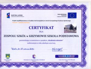 certyfikat10004