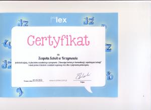 certyfikat10005